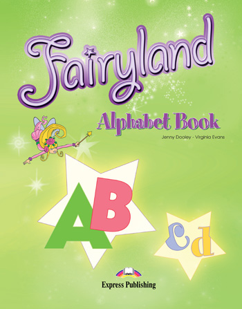 Fairyland 3 Alphabet Book