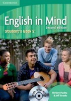 English in Mind (Second Edition) 2 Testmaker Audio CD/CD-ROM