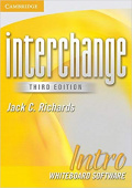 Interchange Third Edition Intro Whiteboard Software