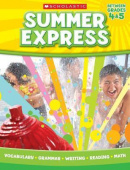 Summer Express Between Grades 4 & 5