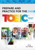 Prepare & Practice for the New TOEIC Test - Student's Book