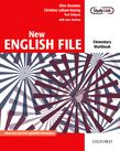 New English File Elementary Workbook (without key)