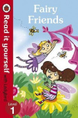 Ladybird: Fairy Friends   (HB)