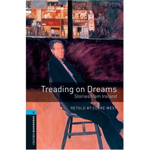 OBL 5: Treading on Dreams: Stories from Ireland