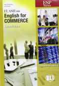 Flash on English for Specific Purposes: Commerce (NEd)