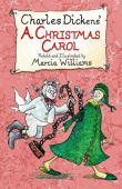 Williams Marcia. Christmas Carol (PB) illustr.