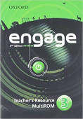 Engage 2nd Edition 3 Teacher's Resource MultiROM