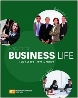 English for Business Life Elementary Coursebook