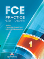 FCE Practice Exam Papers (Revised 2015)