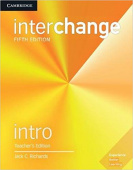 Interchange 5th Edition Intro Teacher's Edition with Complete Assessment Program