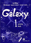 Galaxy 1 Activity Book