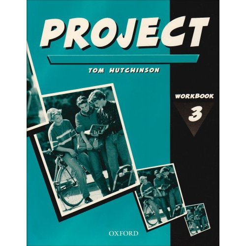 Project 3 Second Edition Workbook
