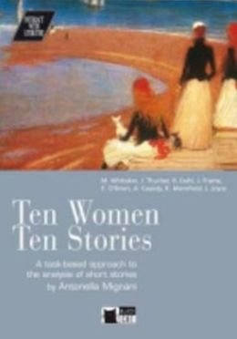 Ten Women Ten Stories + CD