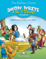 Stage 1 - Snow White & the 7 Dwarfs