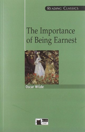 Reading Classics: The Importance Being Earnest + CD
