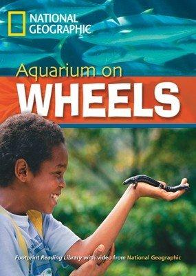 Fotoprint Reading Library B2 Aquarium on Wheels with CD-ROM