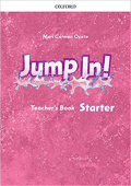 Jump In!: Starter Teacher's Book