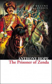 Collins Classics: Hope Anthony. The Prisoner of Zenda