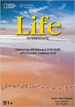 Life Intermediate Interactive Whiteboard CD-ROM