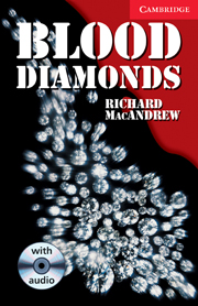 Blood Diamonds (with Audio CD)