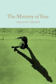 Macmillan Collector's Library: Greene Graham. The Ministry of Fear (HB)