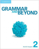 Grammar and Beyond 2 Student's Book and Class Audio CD Pack