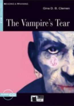 Reading & Training Step 3: The Vampire's Tear + CD