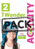 iWonder 2 Activity Book