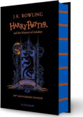 Harry Potter and the Prisoner of Azkaban (Ravenclaw Edition) - Hardcover