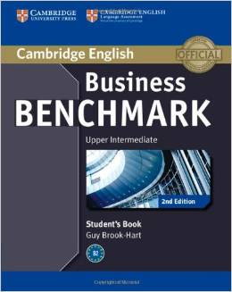 Business Benchmark 2nd edition Upper Intermediate BULATS Student's Book