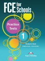 FCE for Schools Practice Tests (for exam 2015)