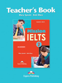 Mission IELTS 2 Teacher's Book