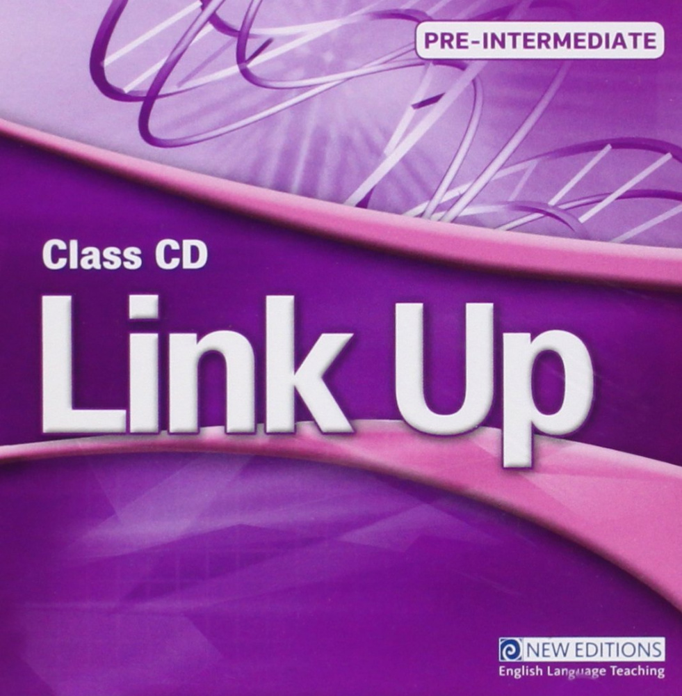 Link Up Pre-Intermediate Class CD