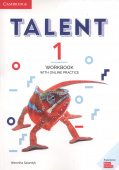 Talent 1 Workbook With Online Practice