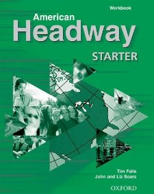 American Headway Starter Workbook