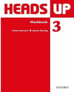 Heads Up 3 Workbook