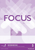 Focus 5 Workbook