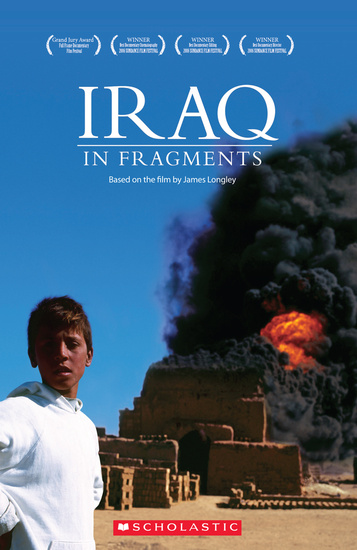 Level 3: Iraq in Fragments + Audio CD