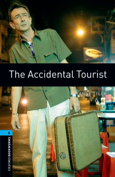 OBL 5: The Accidental Tourist
