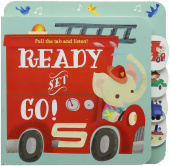 Transport (Sound Pull Board Book)