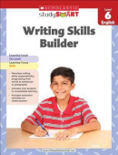 Study Smart: Writing Skills Builder, Level 6