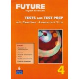 Future 4 Tests and Test Prep with Exam View