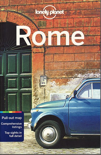 Rome (City Travel Guide)