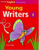Macmillan English Hundwriting: Young Writers 1