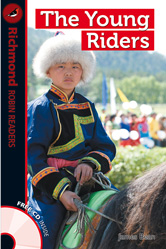 Robin Readers Level 1 The Young Riders