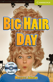 Big Hair Day (with Audio CD)