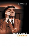 Collins Classics: Joyce James. Dubliners