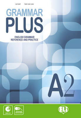 Grammar Plus A1 Students Book + CD