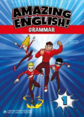 Amazing English 1: Grammar
