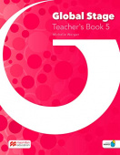 Global Stage 5 Teacher's Book with Navio App